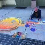 Street Art - Southern Utah Tourism Summit