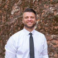 Cody Ferdinando Picture - Southern Utah Tourism Summit